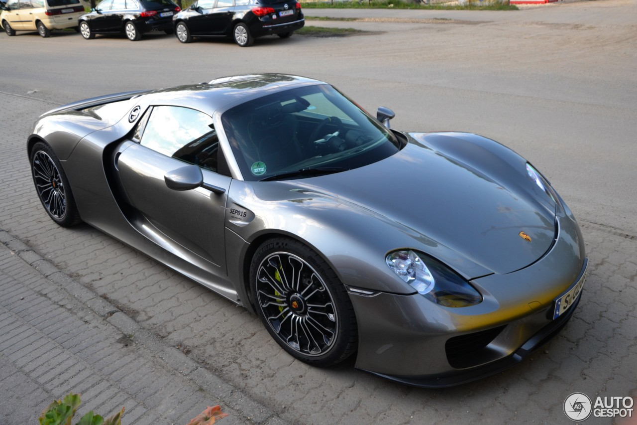 2006 porsche 918 spyder. Black Bedroom Furniture Sets. Home Design Ideas
