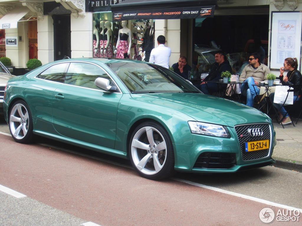 Rs5 Exclusive Color Thread Audi A5 Forum Amp Audi S5 Forum