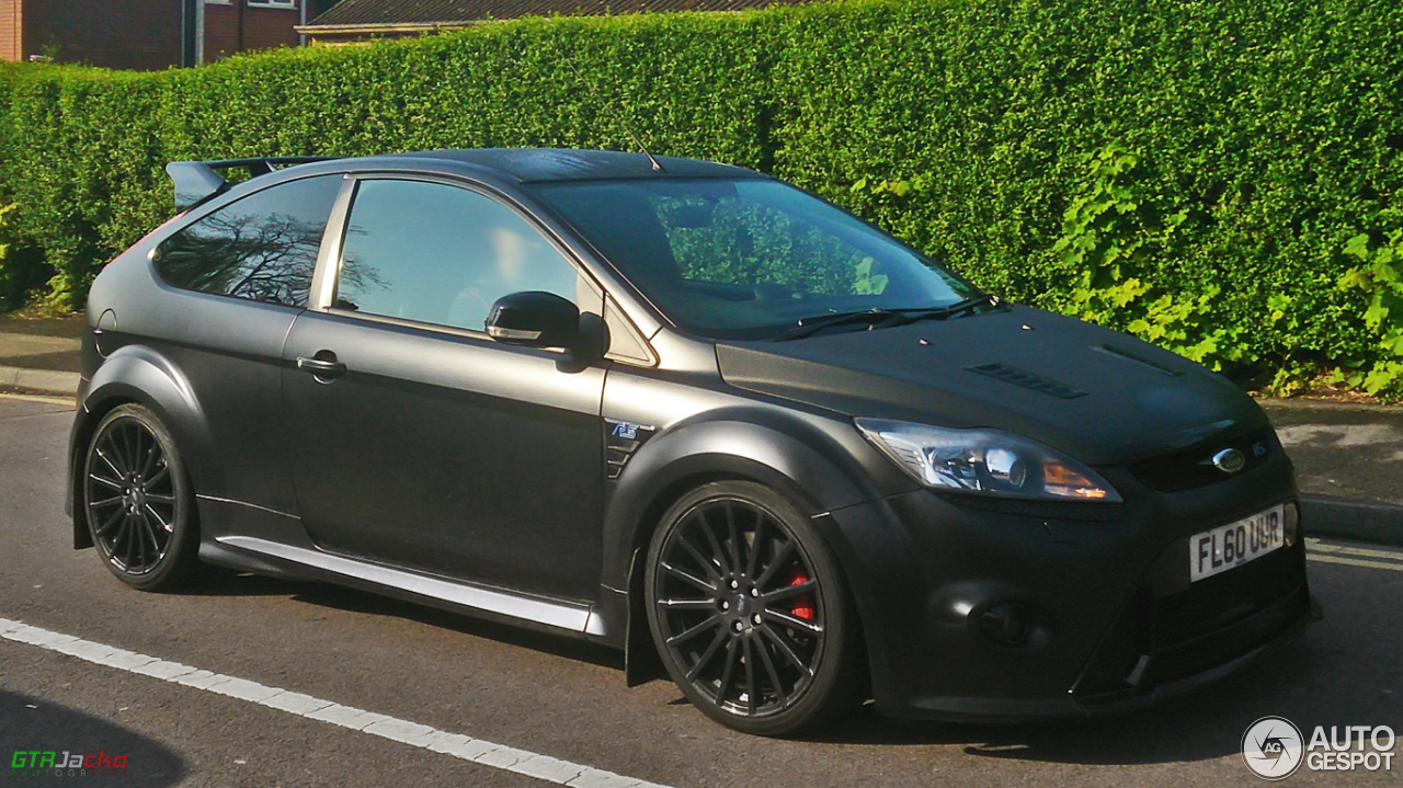 ford focus rs 500 4 may 2014 autogespot. Black Bedroom Furniture Sets. Home Design Ideas