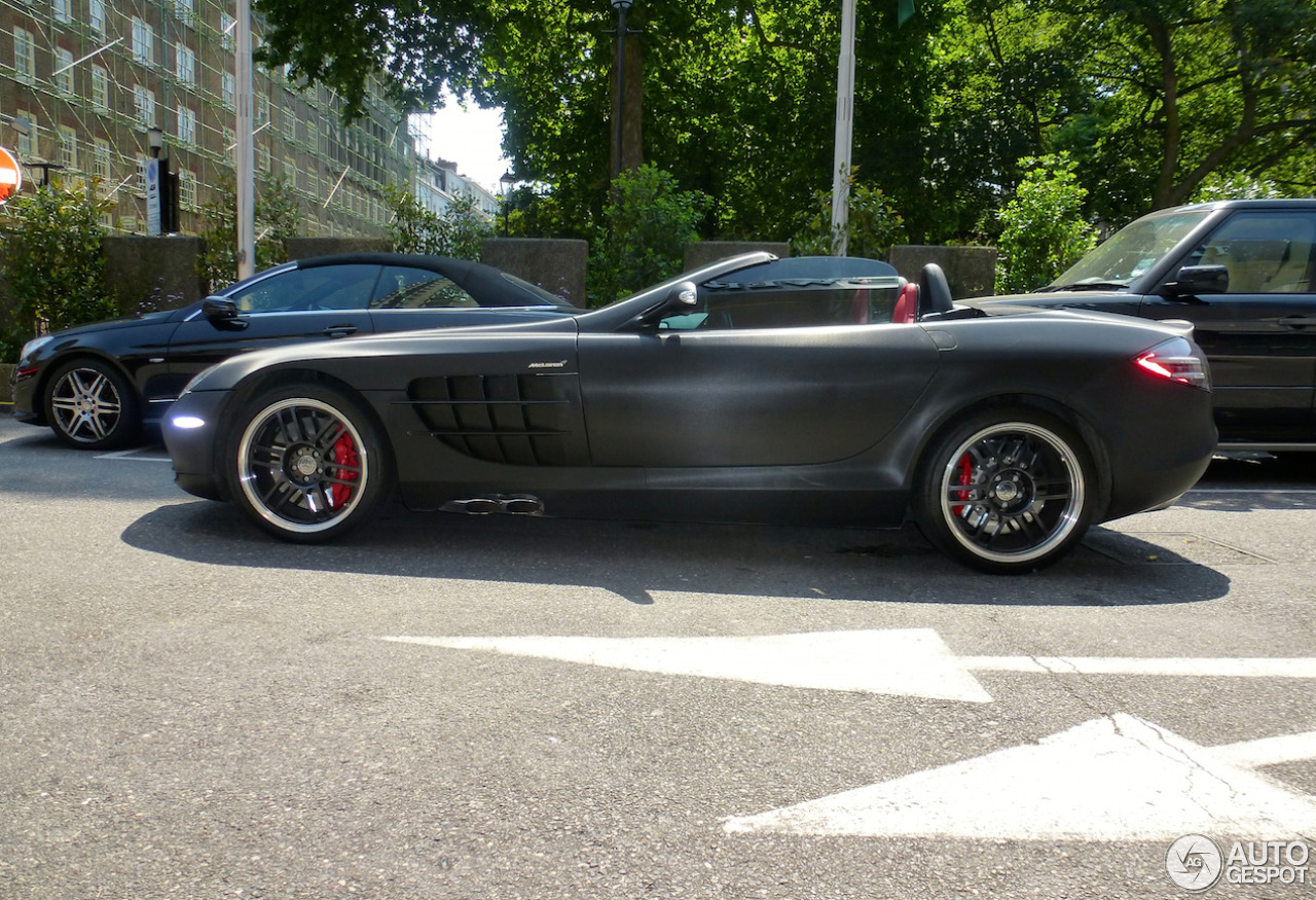 Mercedes Benz Slr Mclaren Related Images Start 100 Weili