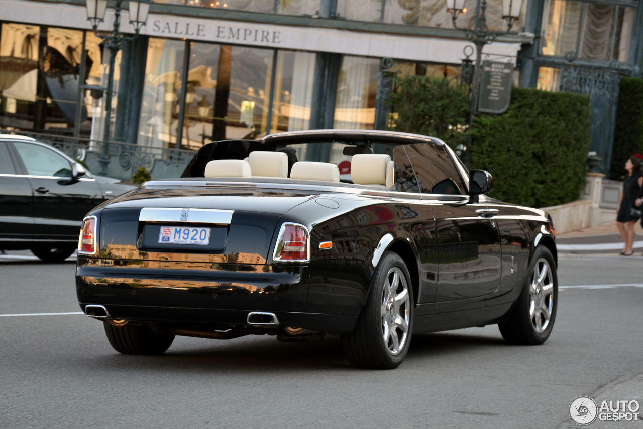 rolls royce phantom drophead coup 5 may 2014 autogespot. Black Bedroom Furniture Sets. Home Design Ideas