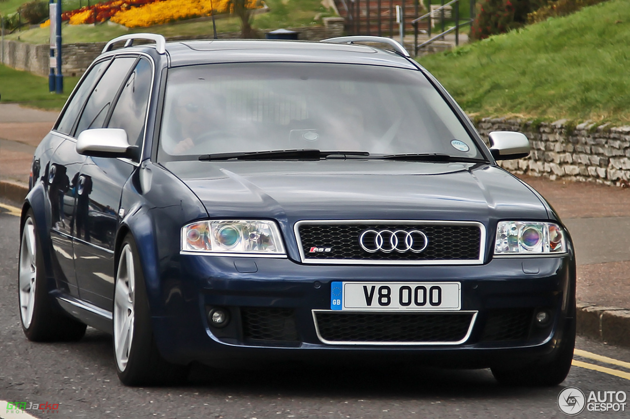 Audi Rs6 Avant C5 7 May 2014 Autogespot