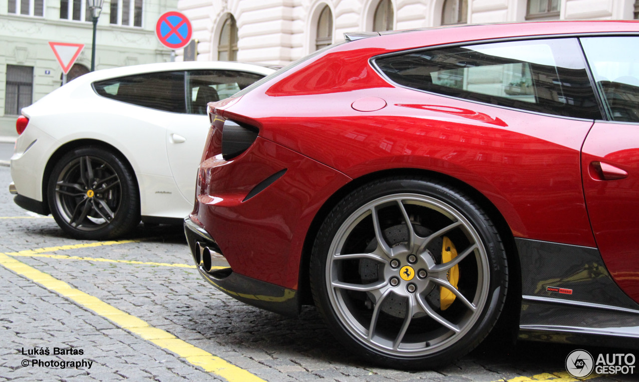 ferrari ff novitec rosso 7 mai 2014 autogespot. Black Bedroom Furniture Sets. Home Design Ideas