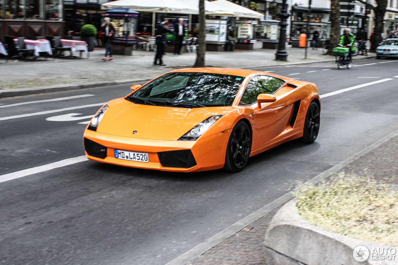 lamborghini gallardo 7 may 2014 autogespot. Black Bedroom Furniture Sets. Home Design Ideas