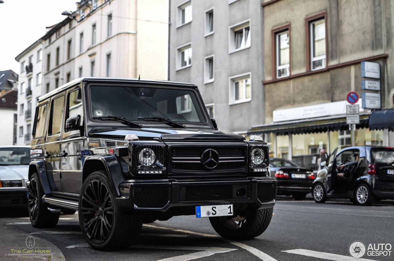 Mercedes benz g 65 amg 7 mai 2014 autogespot for Mercedes benz g 65 amg