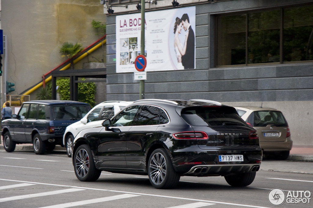 Macan Out In The Real World Page 30 Porsche Macan Forum