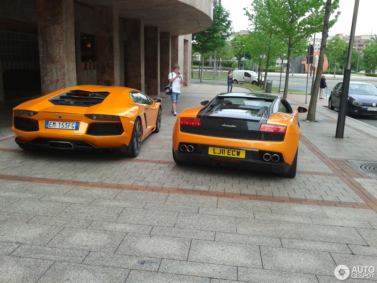 Lamborghini Gallardo Values NADAguides