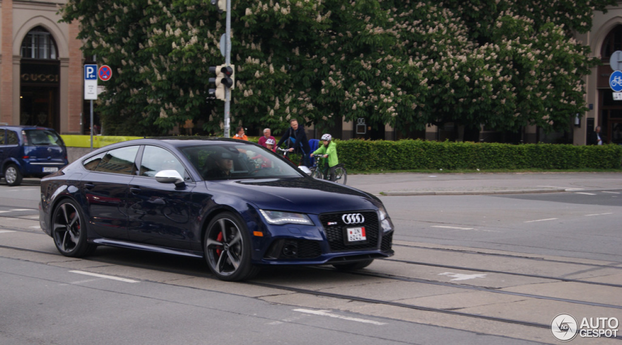 audi rs7 2014 cost autos post