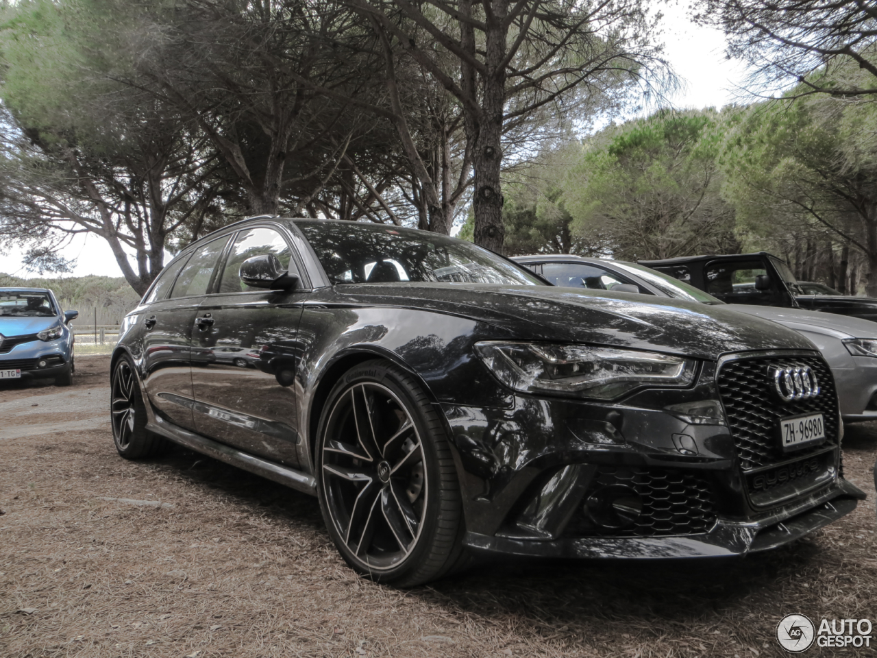 Audi Rs6 Avant C7 12 May 2014 Autogespot