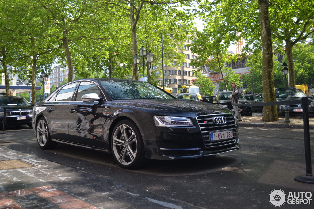 audi s8 d4 2014 14 may 2014 autogespot. Black Bedroom Furniture Sets. Home Design Ideas