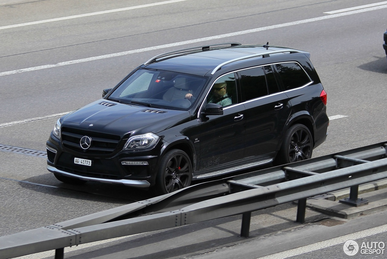 Mercedes benz gl 63 amg x166 15 may 2014 autogespot for Mercedes benz gls 63 amg