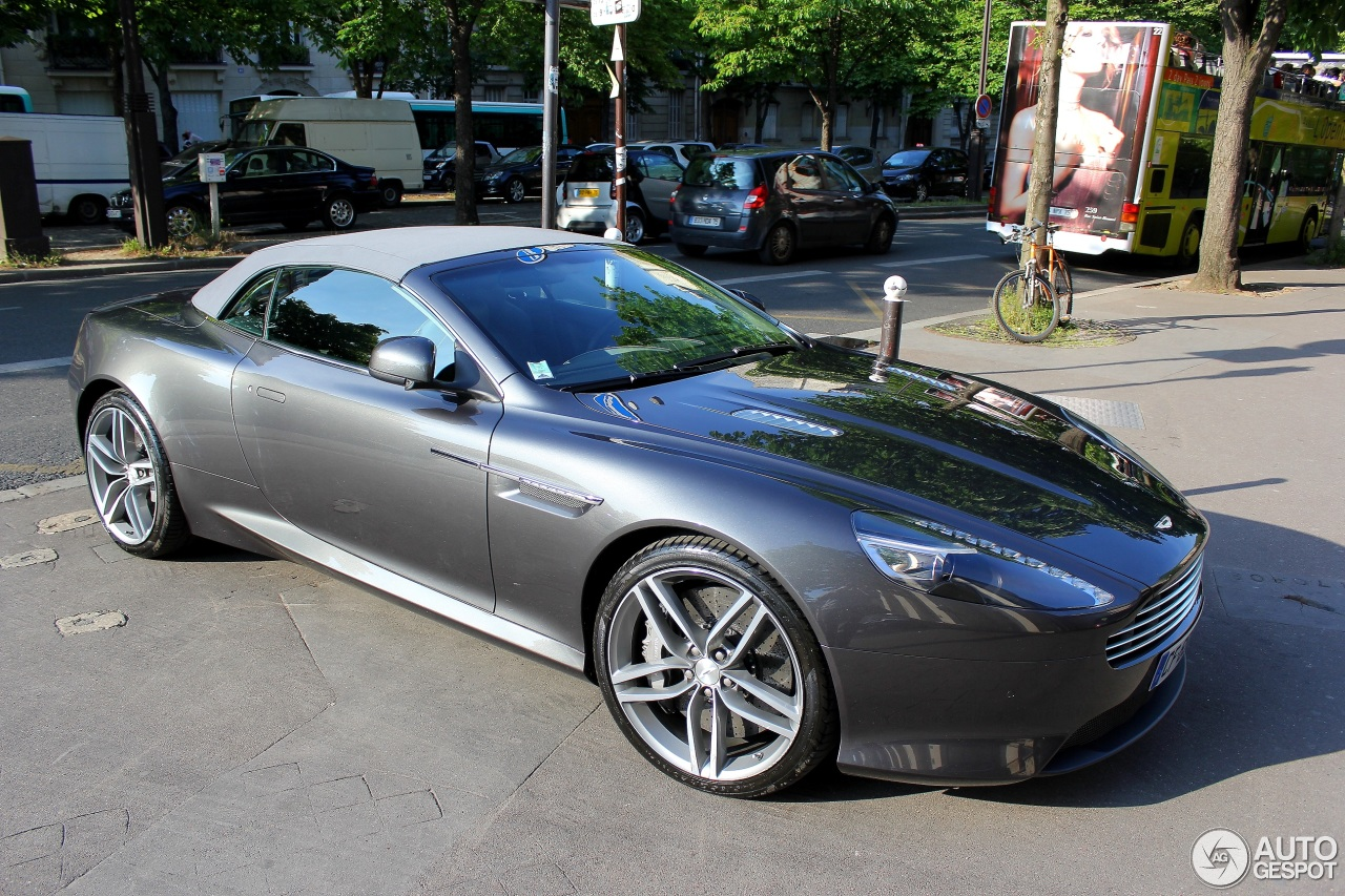 Aston Martin Virage Price in India 4 i Aston Martin Virage