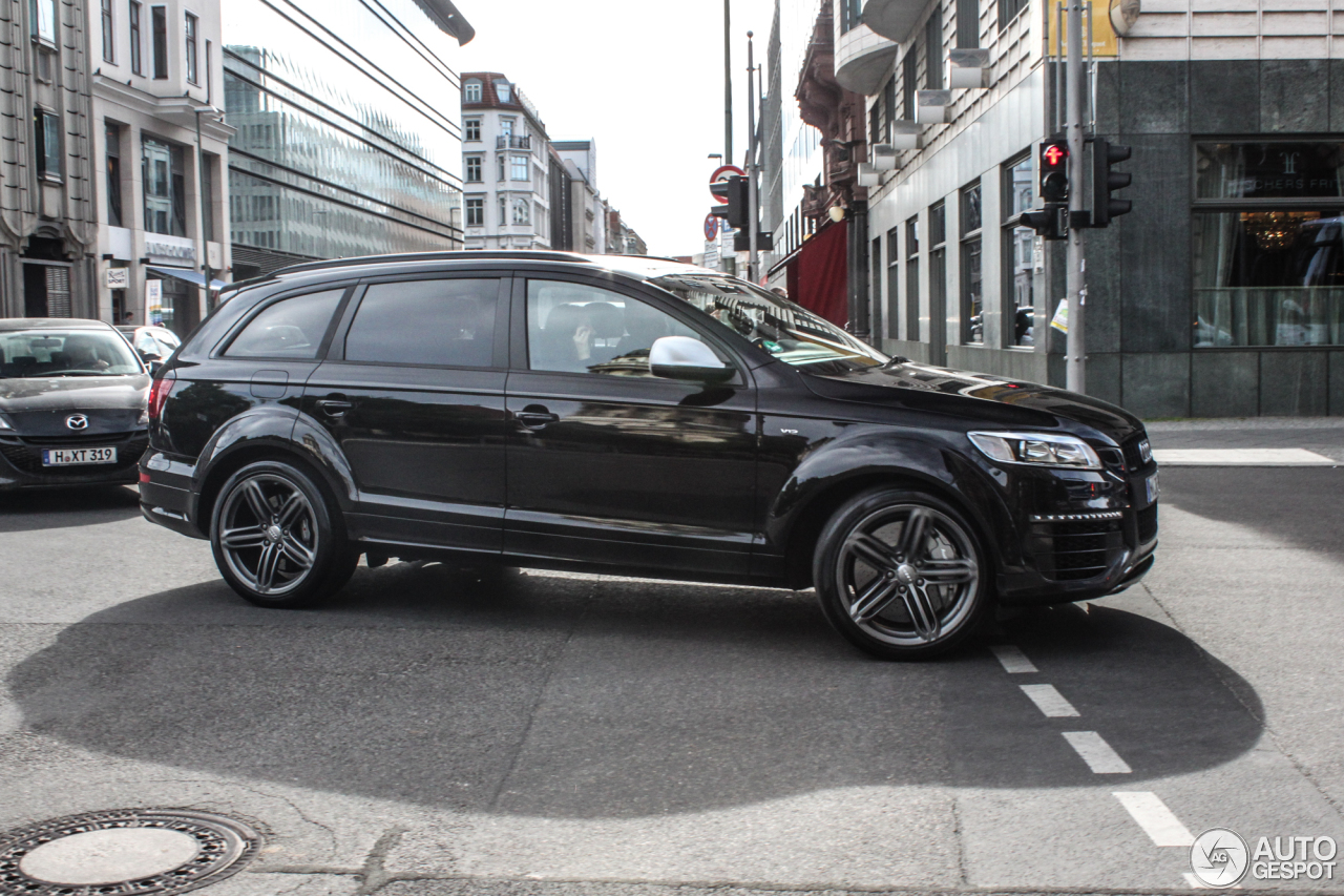 Audi q7 v12 tdi 17 mai 2014 autogespot