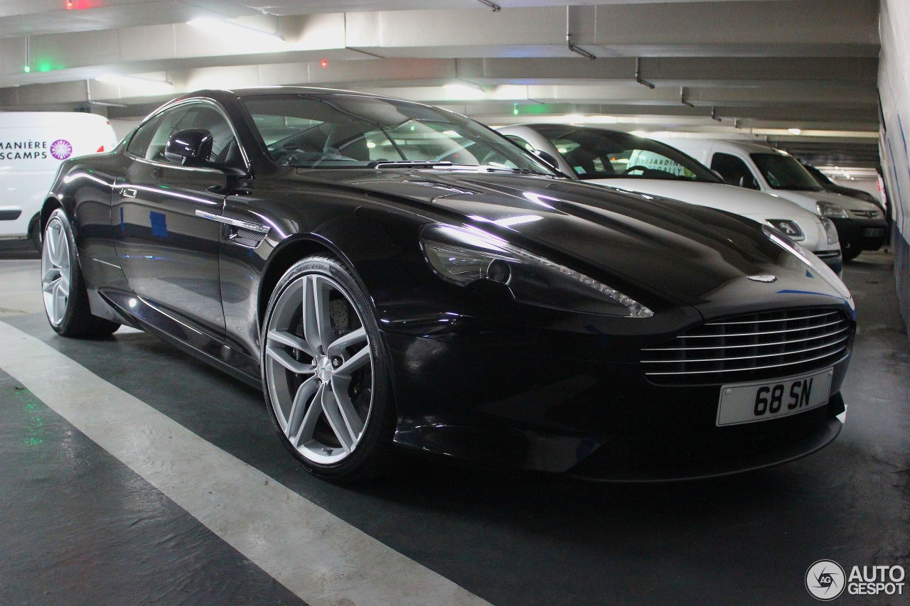 aston martin virage 2011 19 may 2014 autogespot. Black Bedroom Furniture Sets. Home Design Ideas