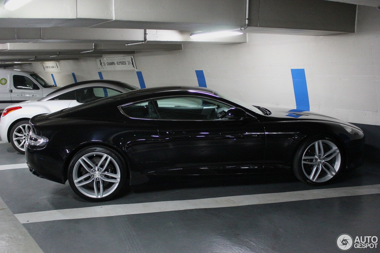 Aston Martin Virage Price in India 7 i Aston Martin Virage 2011 7