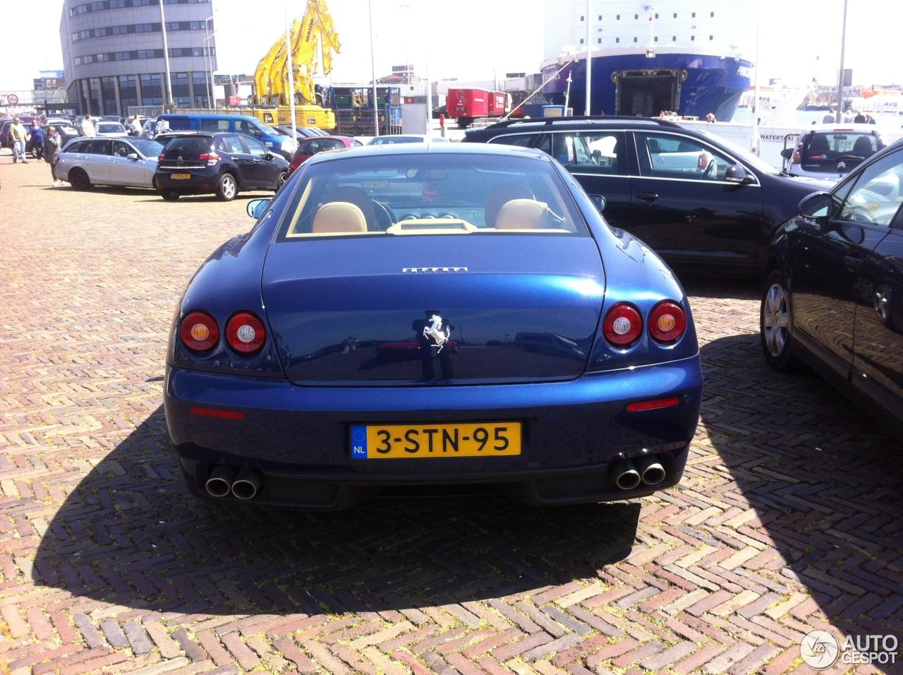 Ferrari 612 Scaglietti 19 Mei 2014 Autogespot