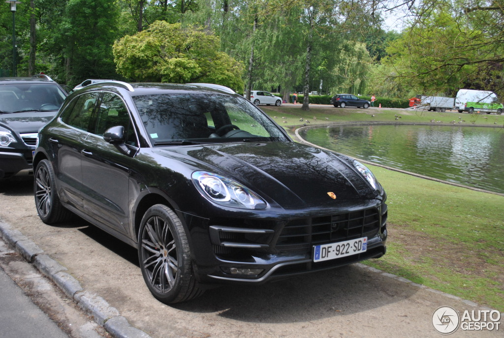 macan out in the real world page 36 porsche macan forum. Black Bedroom Furniture Sets. Home Design Ideas