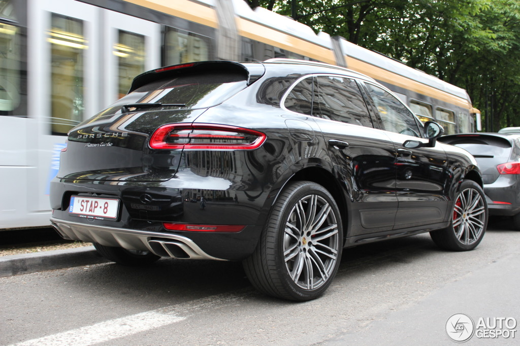 Macan Out In The Real World Page 36 Porsche Macan Forum