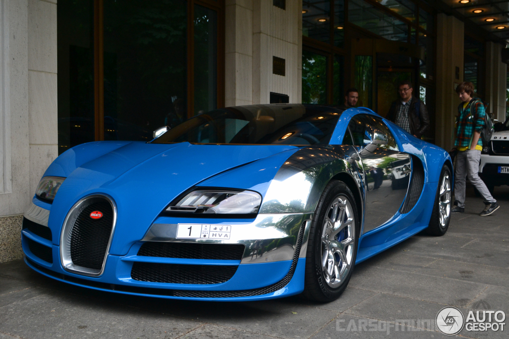 bugatti veyron 16 4 grand sport vitesse meo costantini 23 mai 2014 autoge. Black Bedroom Furniture Sets. Home Design Ideas