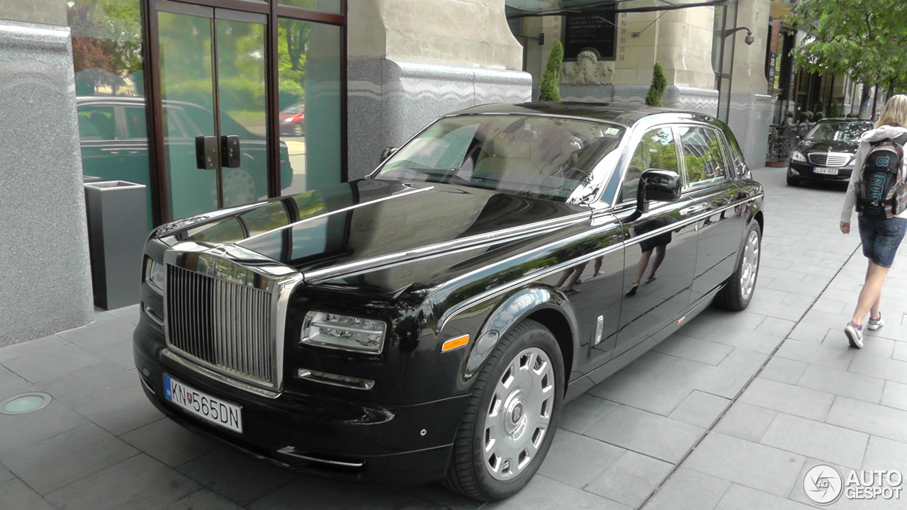 rolls royce phantom ewb series ii 23 mei 2014 autogespot. Black Bedroom Furniture Sets. Home Design Ideas