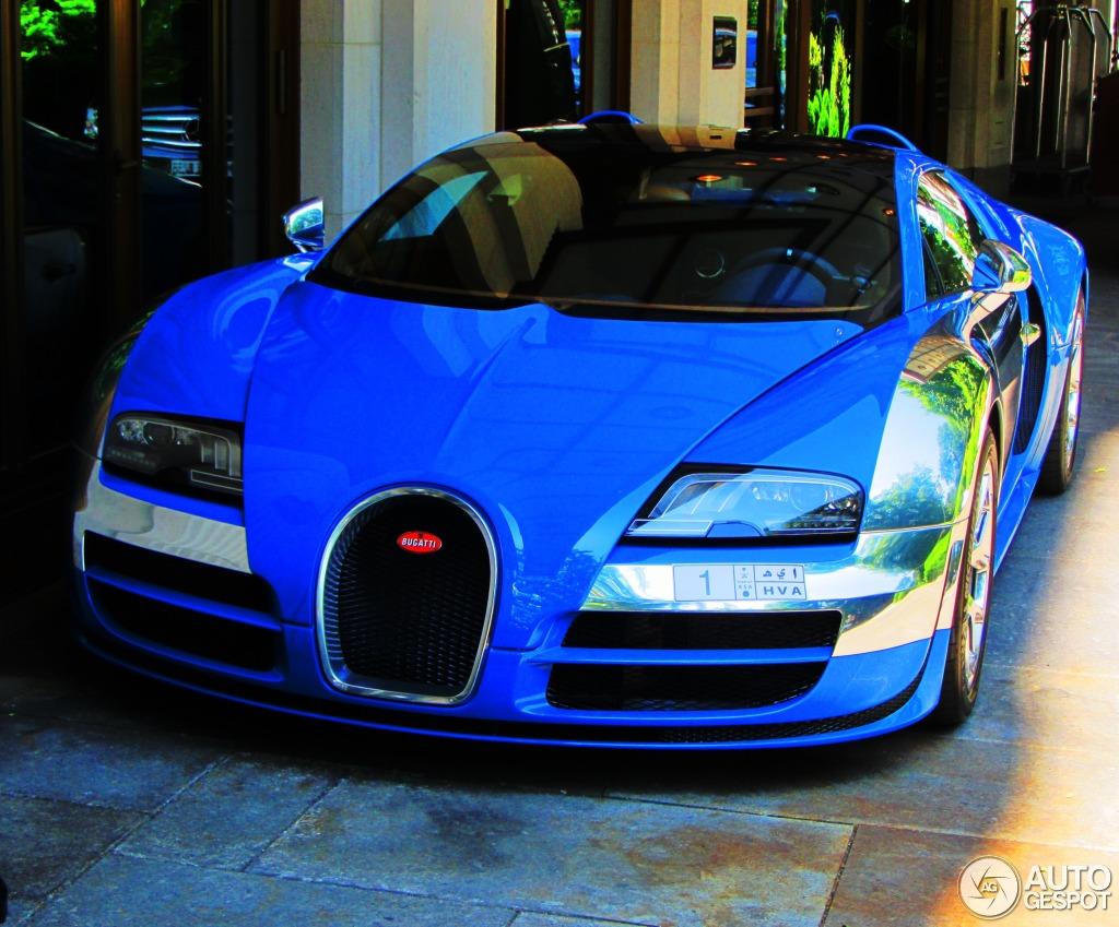 bugatti veyron 16 4 grand sport vitesse meo costantini 24 mai 2014 autoge. Black Bedroom Furniture Sets. Home Design Ideas