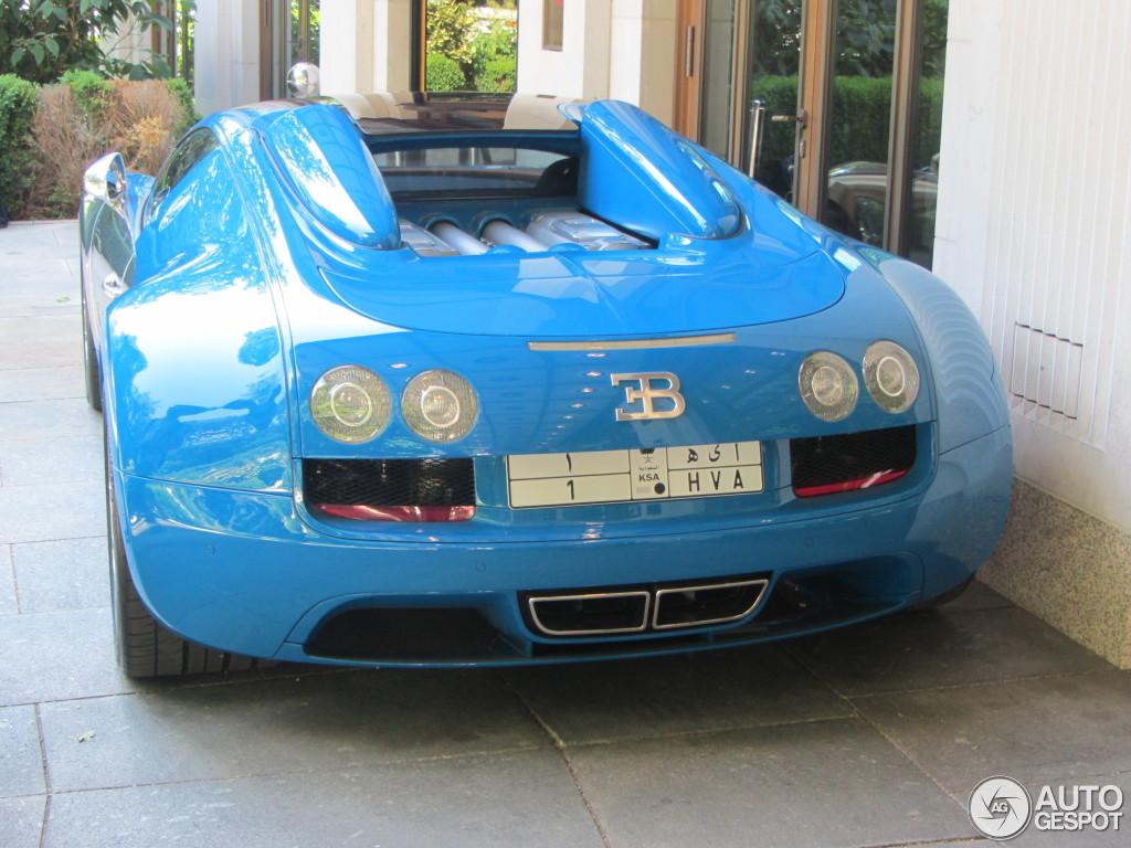 bugatti veyron 16 4 grand sport vitesse meo costantini. Black Bedroom Furniture Sets. Home Design Ideas
