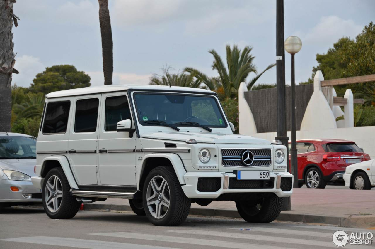 Mercedes benz g 65 amg 25 may 2014 autogespot for Mercedes benz g65 price