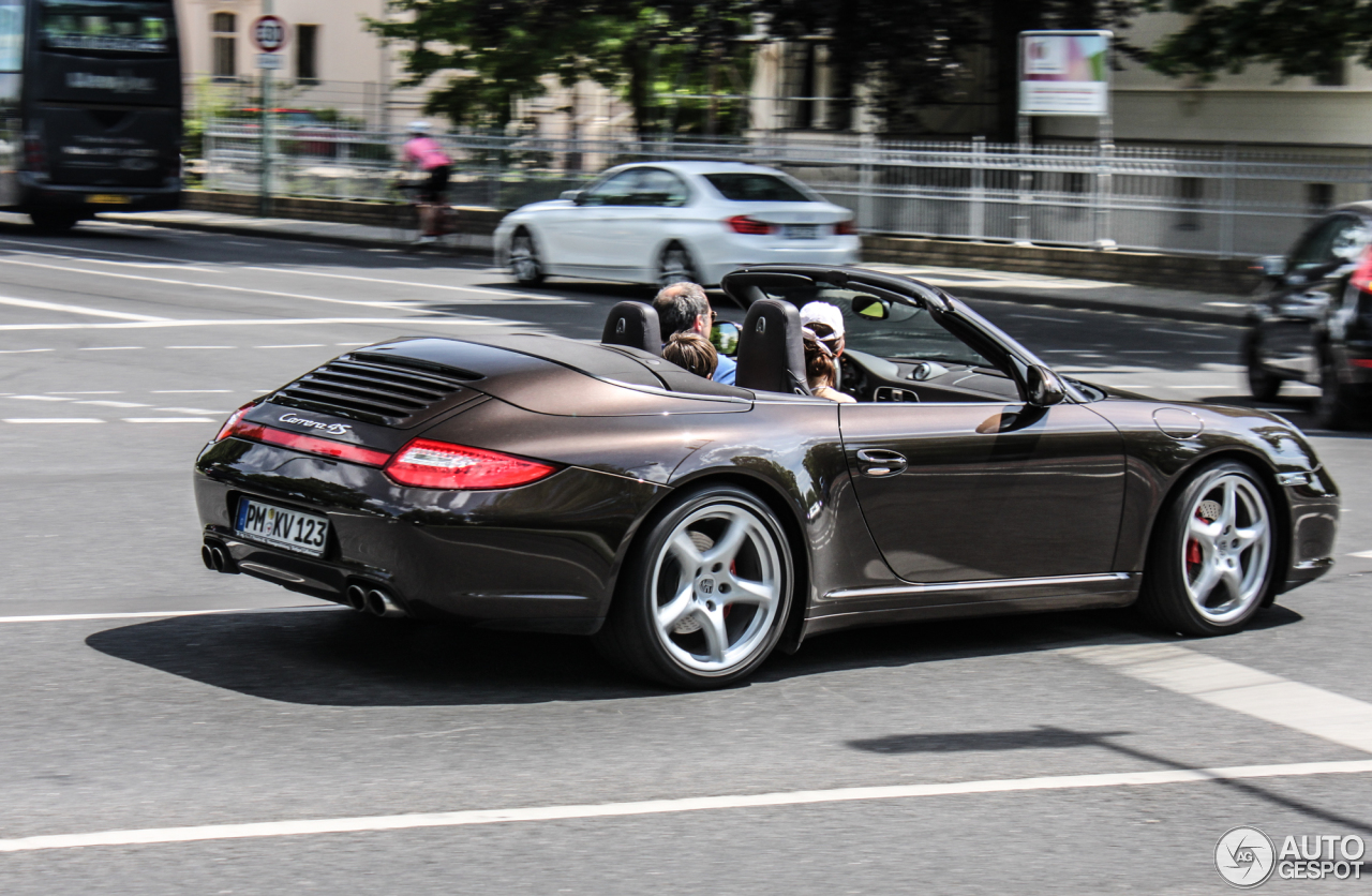 porsche 997 carrera 4s cabriolet mkii 25 may 2014. Black Bedroom Furniture Sets. Home Design Ideas