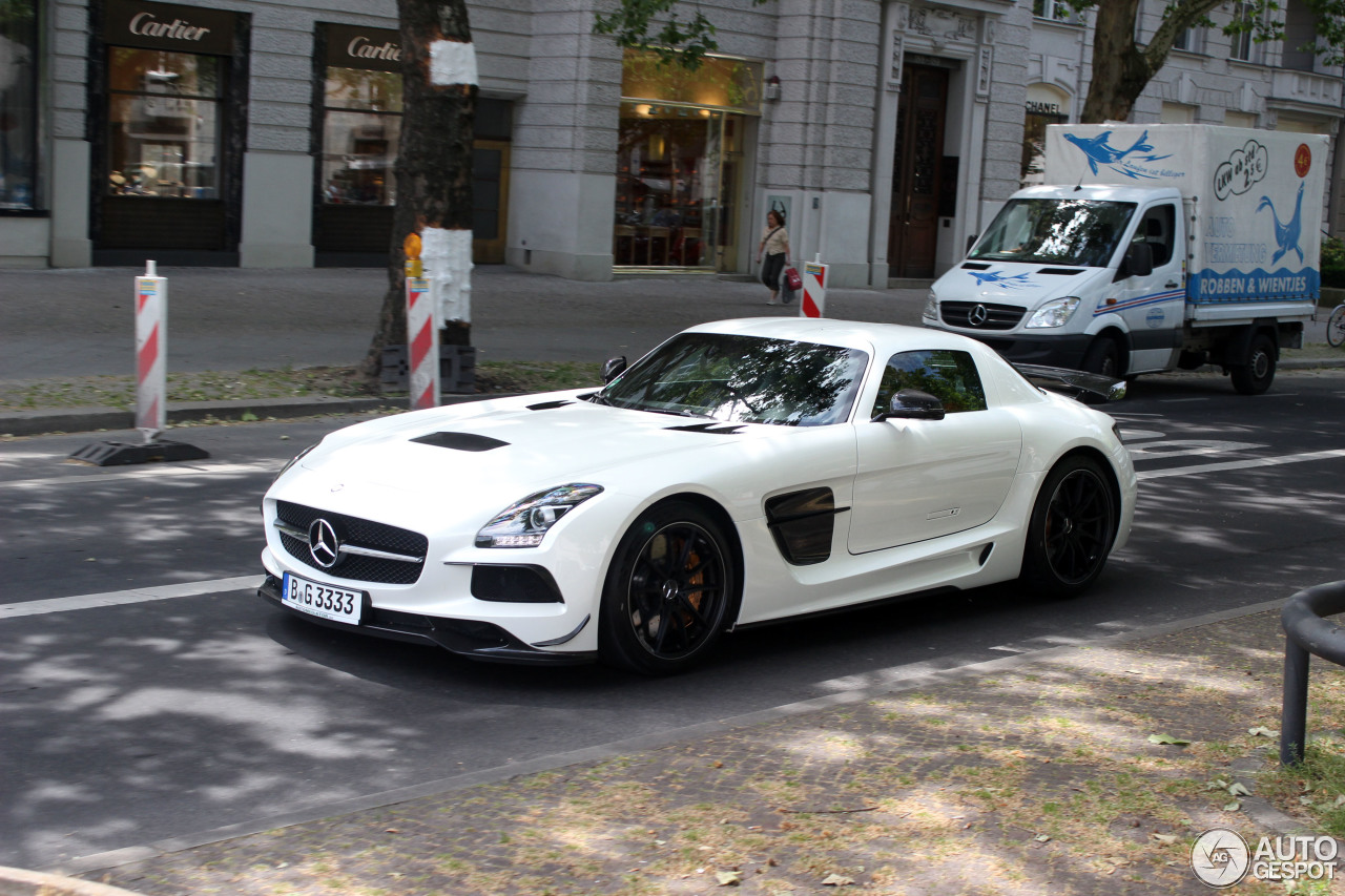 mercedes benz sls amg black series 26 may 2014 autogespot. Black Bedroom Furniture Sets. Home Design Ideas