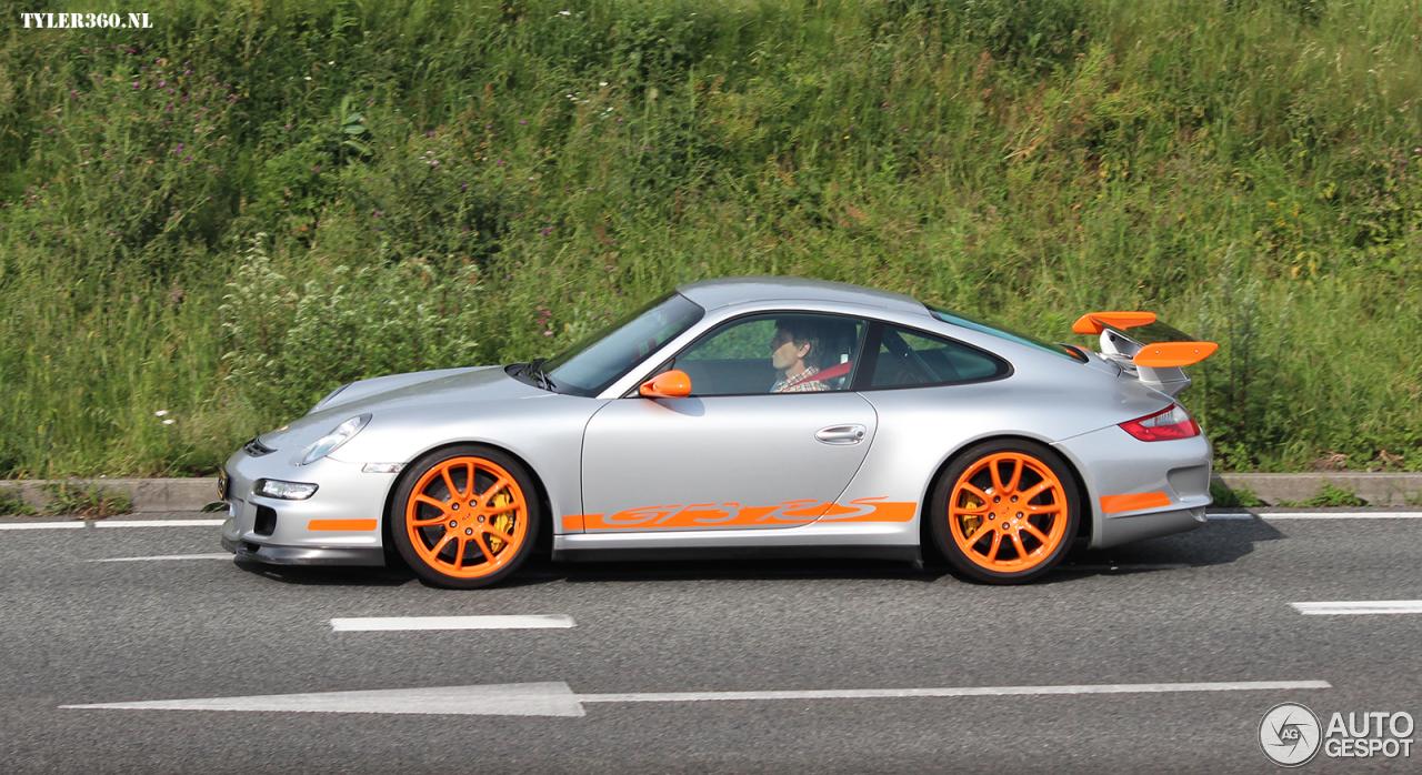 Porsche 997 Gt3 Rs Mki 26 May 2014 Autogespot