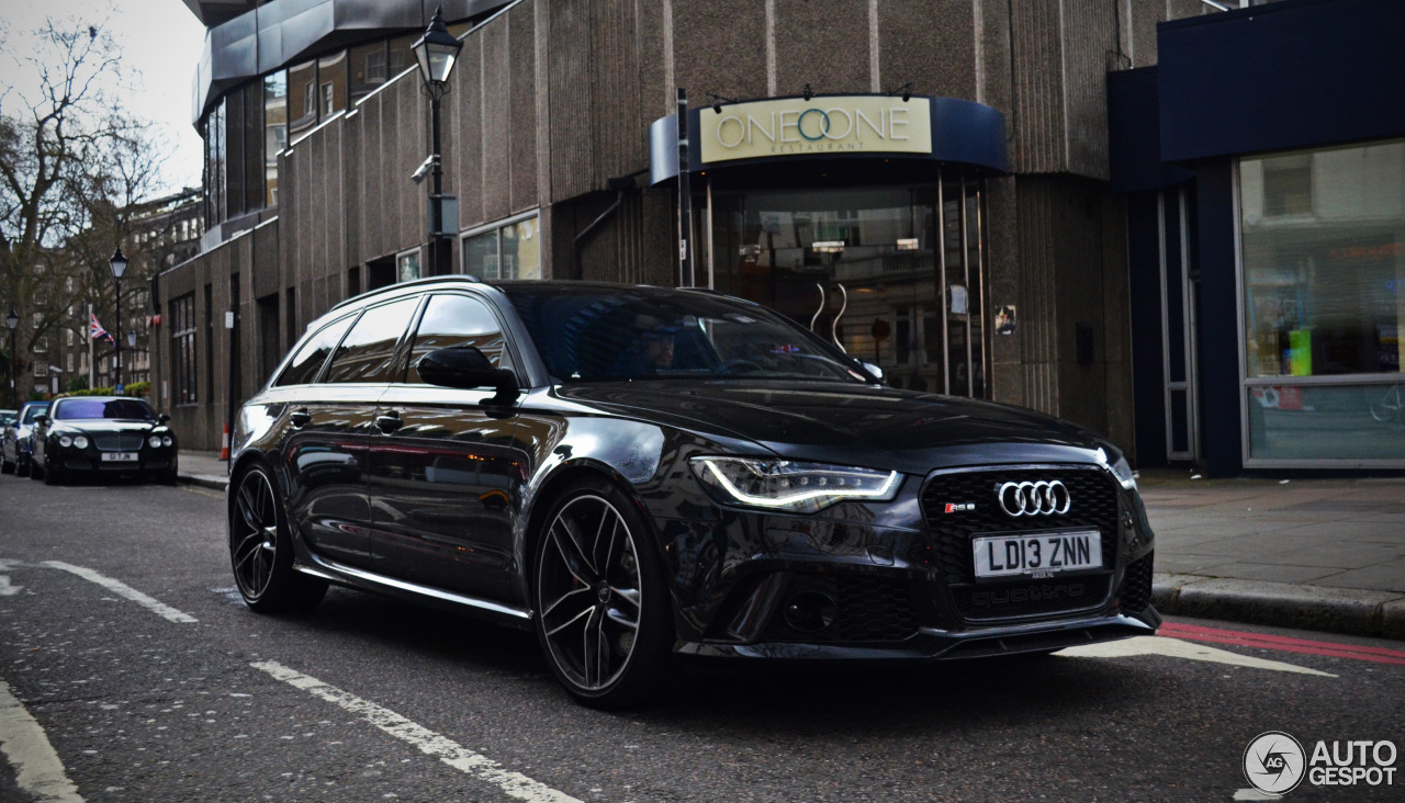 audi rs6 avant c7 27 may 2014 autogespot. Black Bedroom Furniture Sets. Home Design Ideas