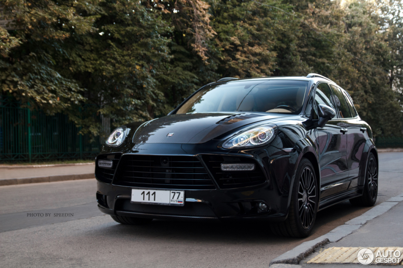 porsche mansory 958 cayenne 28 may 2014 autogespot. Black Bedroom Furniture Sets. Home Design Ideas