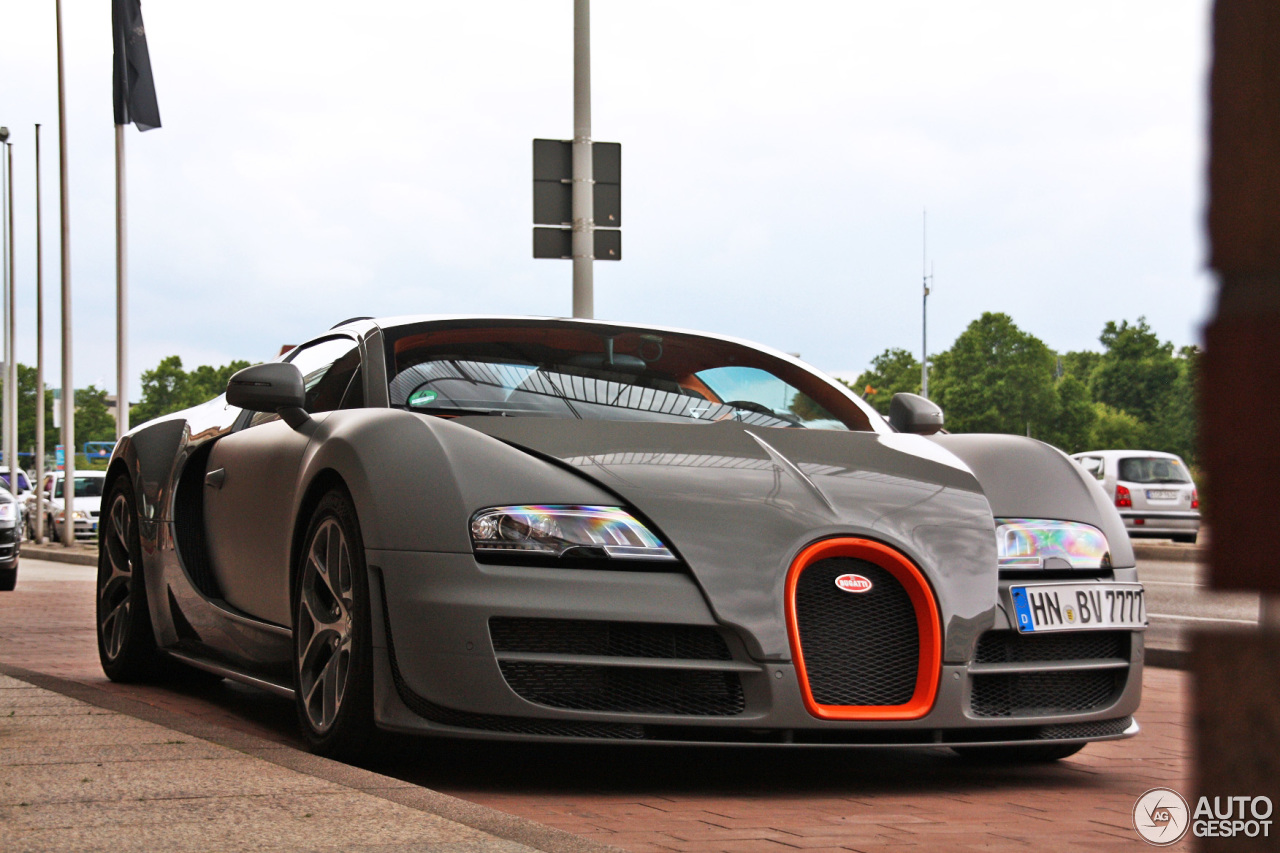 bugatti veyron 16 4 grand sport vitesse 29 may 2014 autogespot. Black Bedroom Furniture Sets. Home Design Ideas
