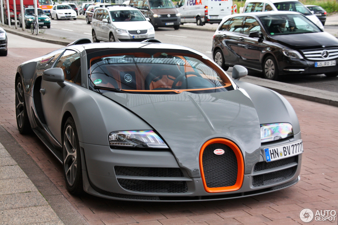 bugatti veyron 16 4 grand sport vitesse 29 may 2014 autogespot. Black Bedroom Furniture Sets. Home Design Ideas