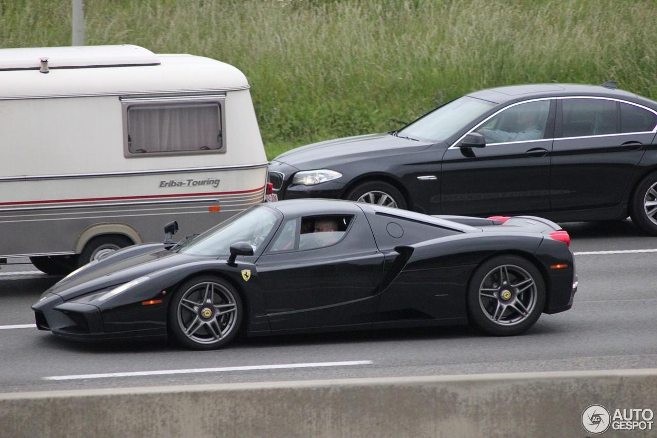Ferrari Enzo Ferrari  29 May 2014  Autogespot
