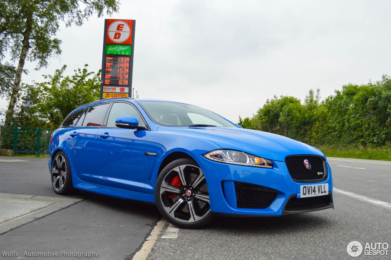 jaguar xfrs sportbrake 29 may 2014 autogespot