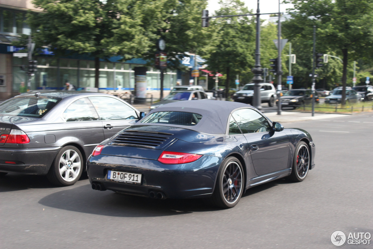 porsche 997 carrera gts cabriolet 30 may 2014 autogespot. Black Bedroom Furniture Sets. Home Design Ideas