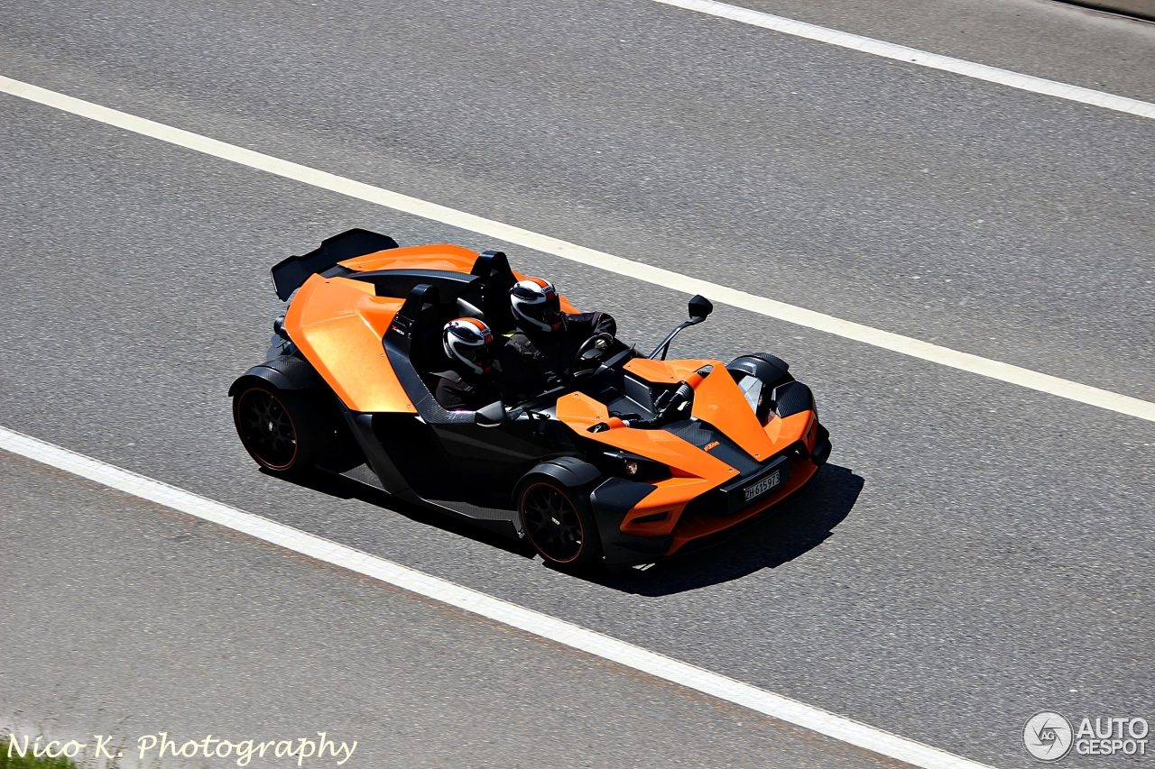 ktm x bow 1 june 2014 autogespot. Black Bedroom Furniture Sets. Home Design Ideas
