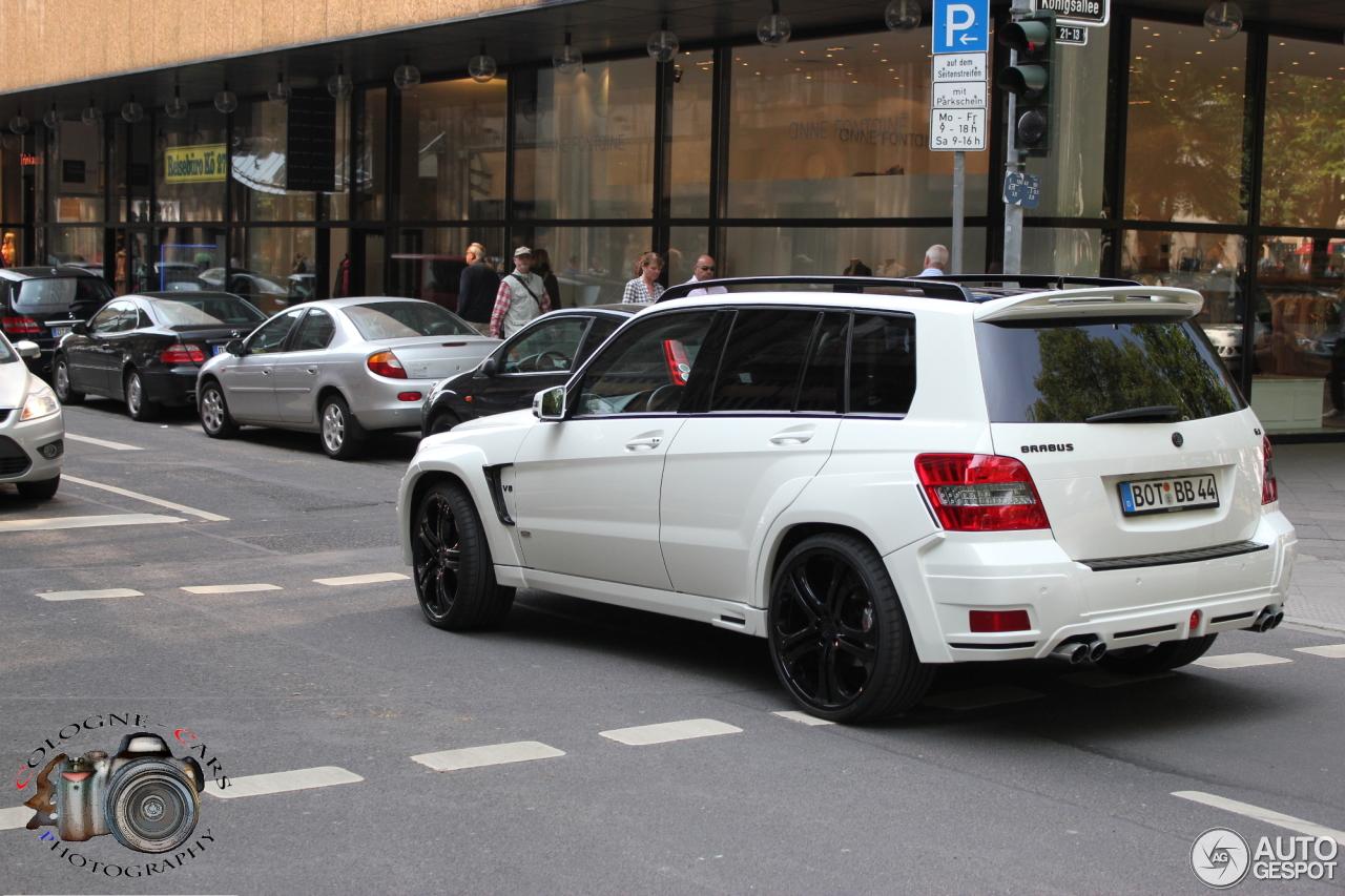 Mercedes Glk Tuning Teile
