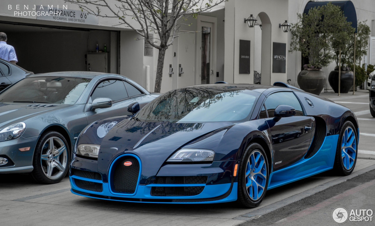 bugatti veyron 16 4 grand sport vitesse 5 june 2014 autogespot. Black Bedroom Furniture Sets. Home Design Ideas