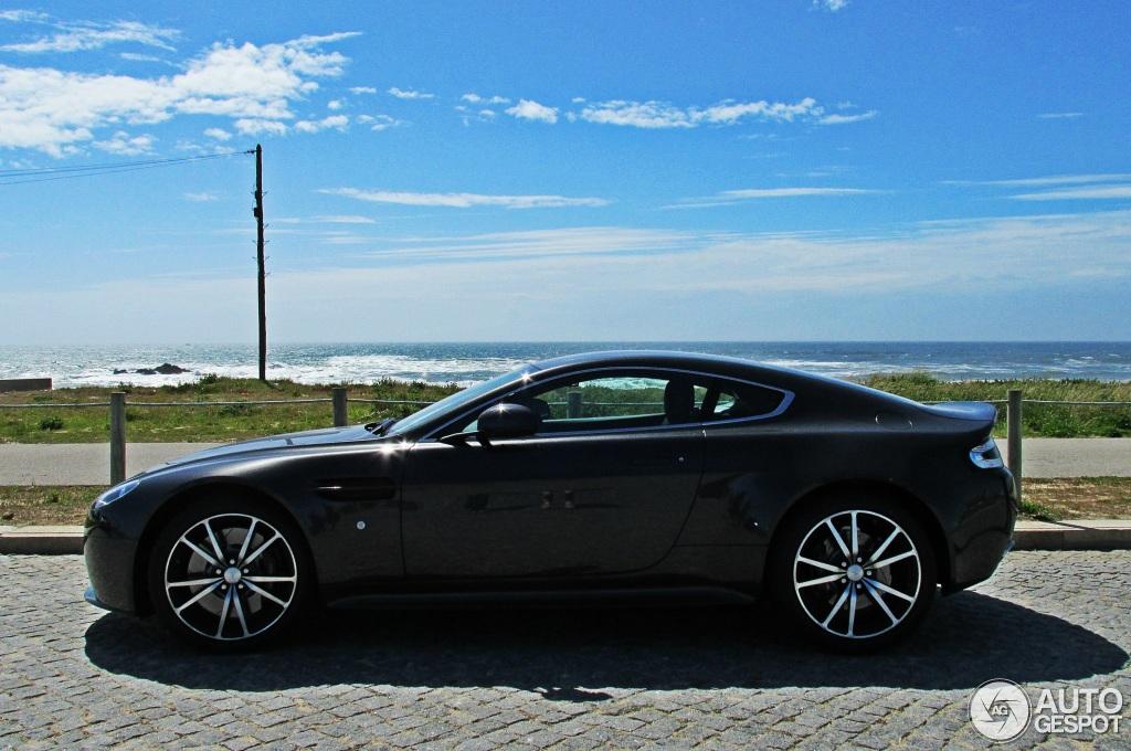 Aston Martin V8 Vantage S Sp10 7 June 2014 Autogespot
