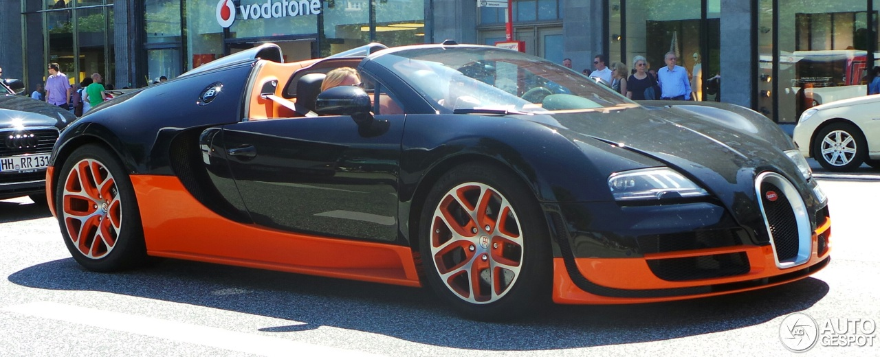 bugatti veyron 16 4 grand sport vitesse 8 june 2014. Black Bedroom Furniture Sets. Home Design Ideas