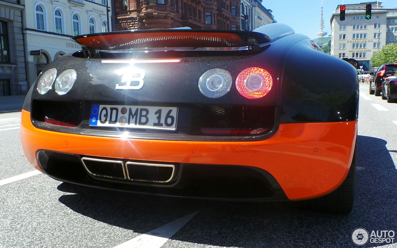 bugatti veyron 16 4 grand sport vitesse 8 june 2014 autogespot. Black Bedroom Furniture Sets. Home Design Ideas