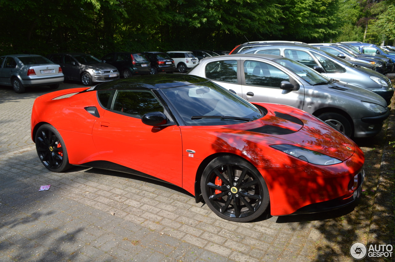 lotus evora s sports racer 9 june 2014 autogespot. Black Bedroom Furniture Sets. Home Design Ideas