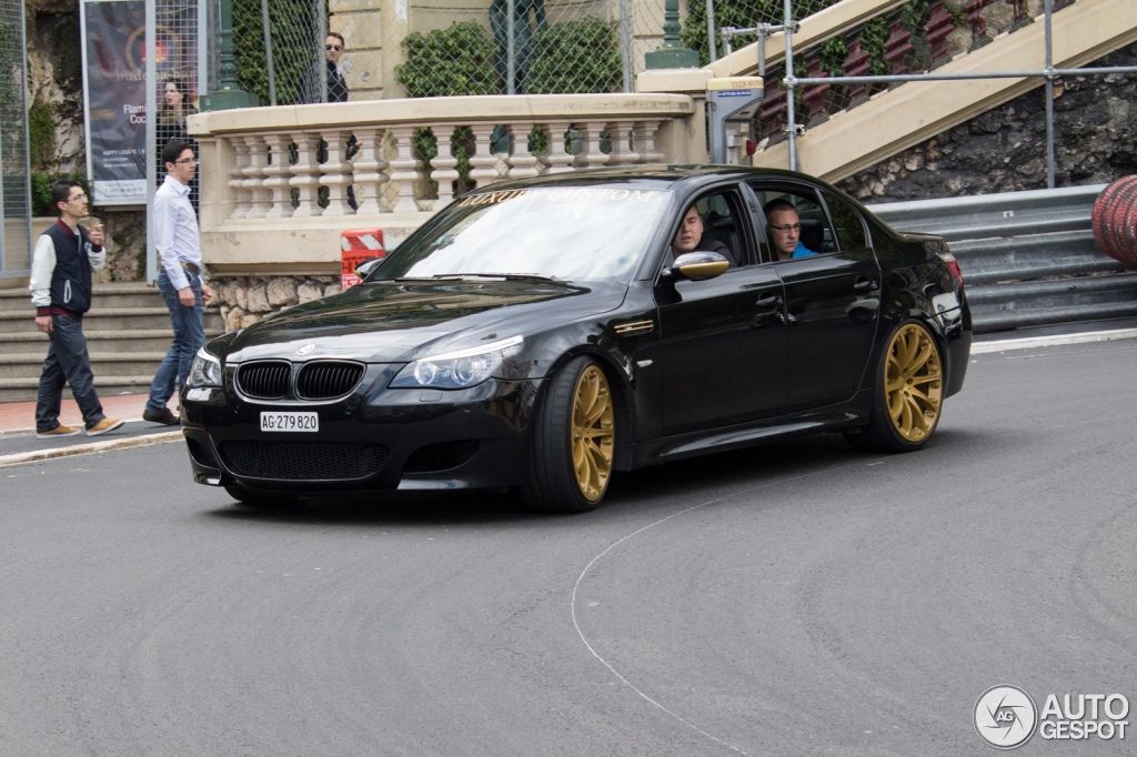 bmw m5 e60 2005 11 june 2014 autogespot. Black Bedroom Furniture Sets. Home Design Ideas