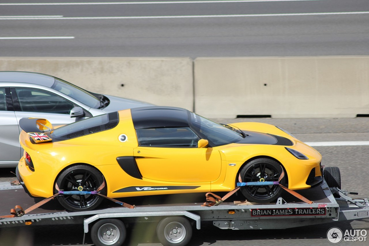 lotus exige v6 cup 12 june 2014 autogespot. Black Bedroom Furniture Sets. Home Design Ideas