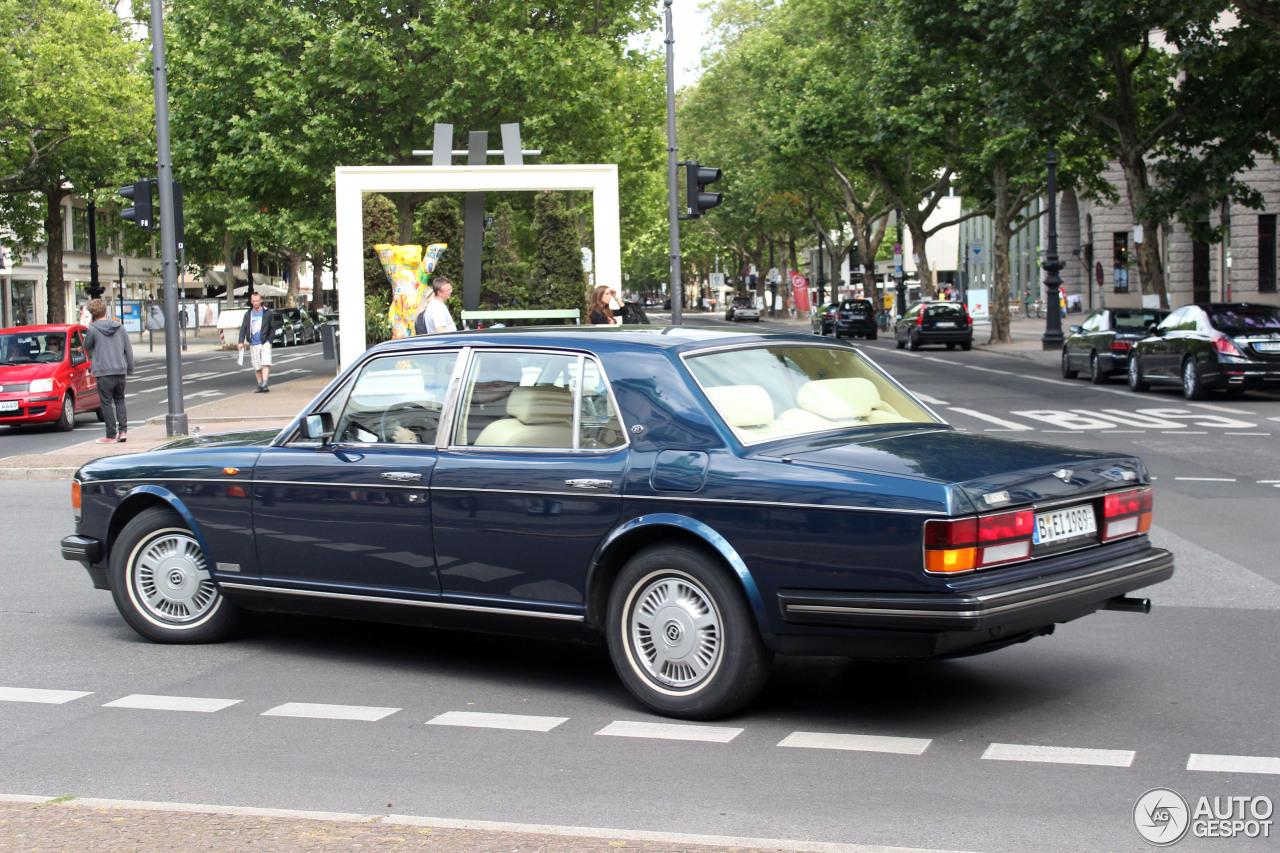 Bentley Eight 15 June 2014 Autogespot
