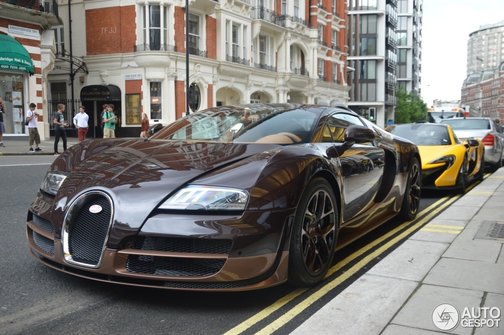 bugatti veyron 16 4 grand sport vitesse rembrandt bugatti 15 june 2014 autogespot. Black Bedroom Furniture Sets. Home Design Ideas