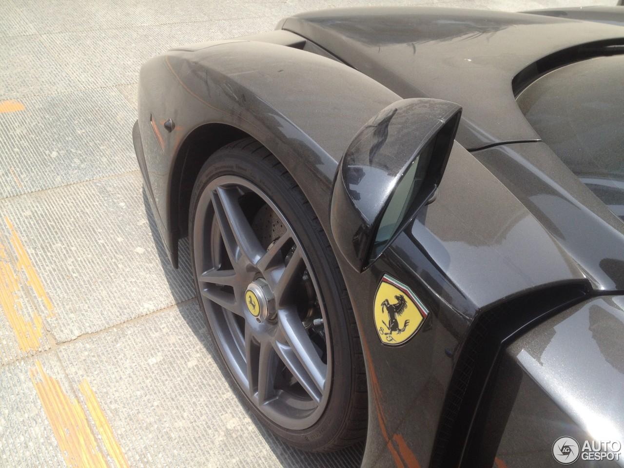 Ferrari Enzo Ferrari 4