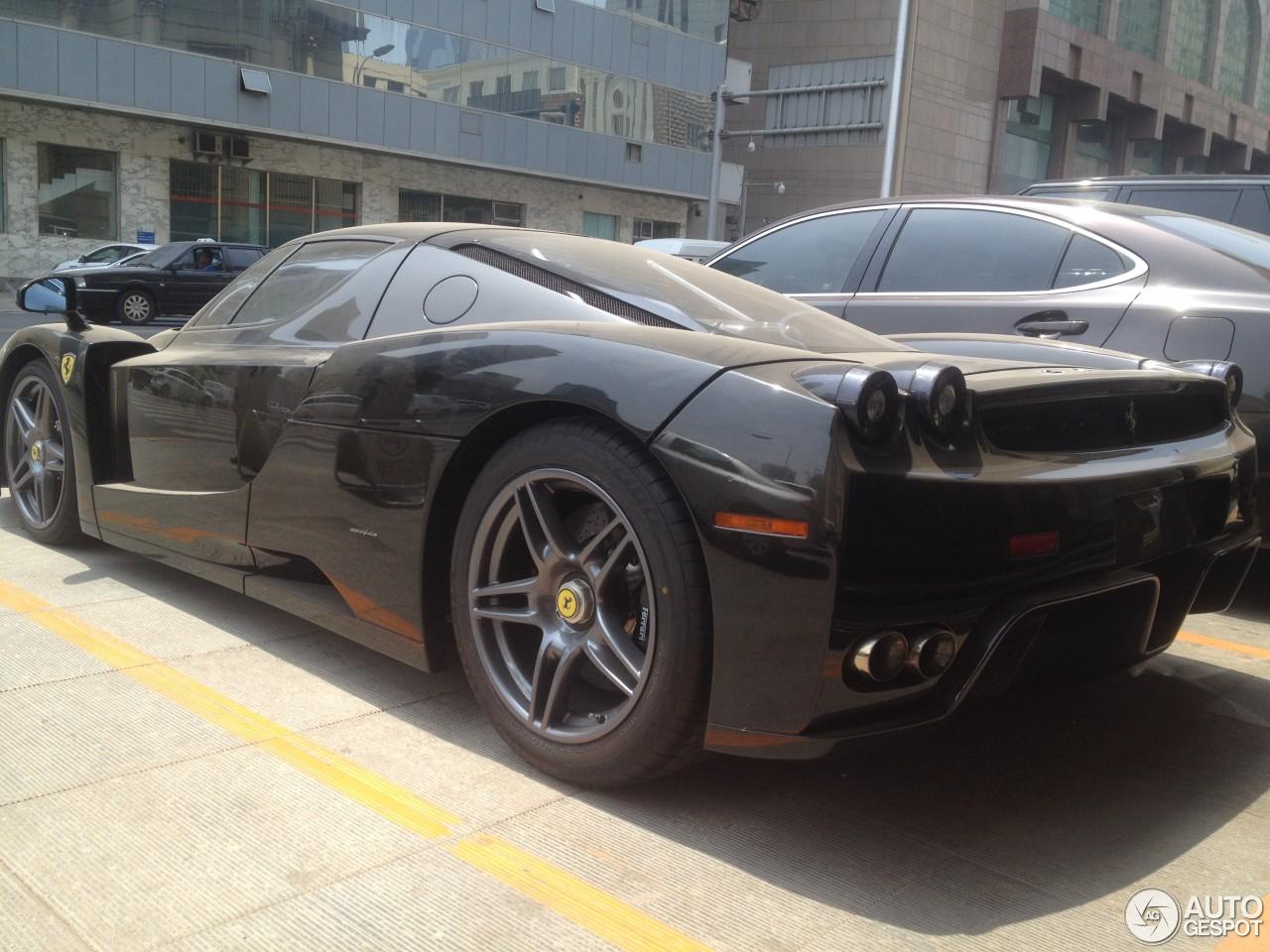 Ferrari enzo ferrari 15 june 2014 autogespot 9 i ferrari enzo ferrari 9 vanachro Image collections